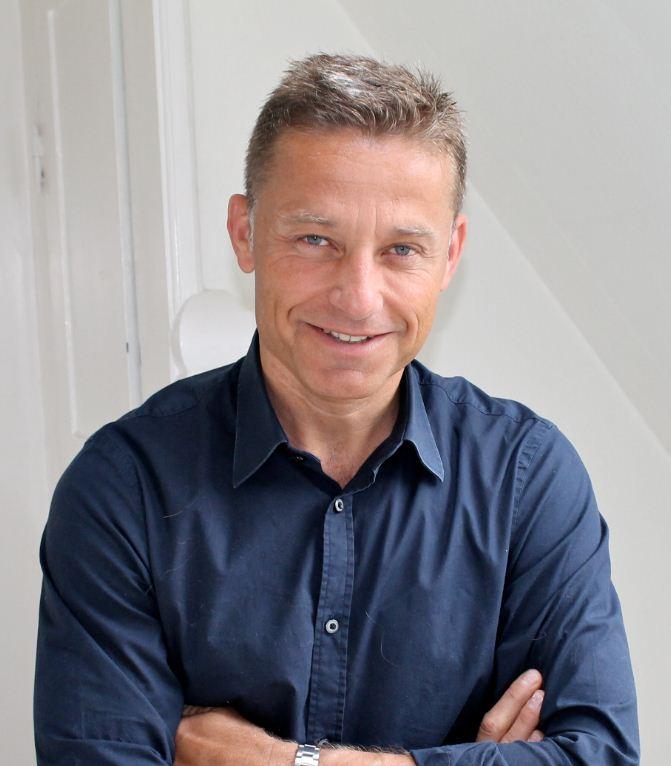 Michael Schønberg
